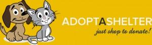 AdoptAShelterLogo