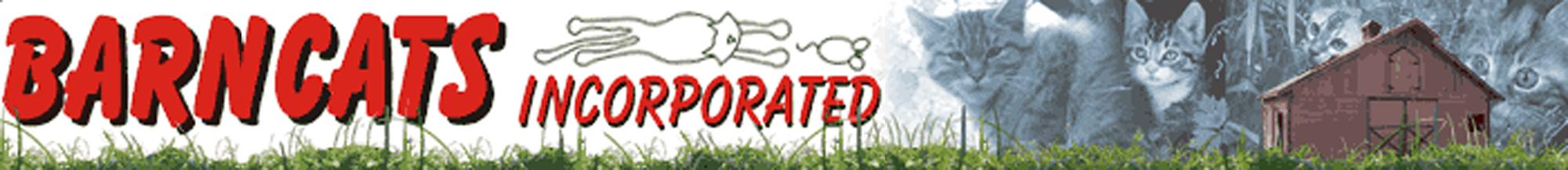BARNCATS Incorporated